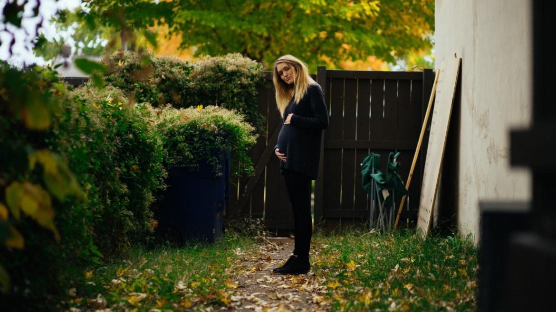 Εγκυμοσύνη και Microblading